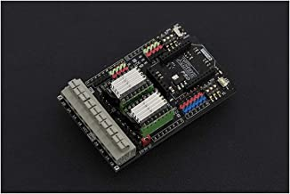 Best dual bipolar stepper motor shield for arduino Reviews