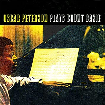 Oscar Peterson Plays Count Basie (Remastered)