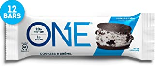 Best cookies & cream protein bar Reviews