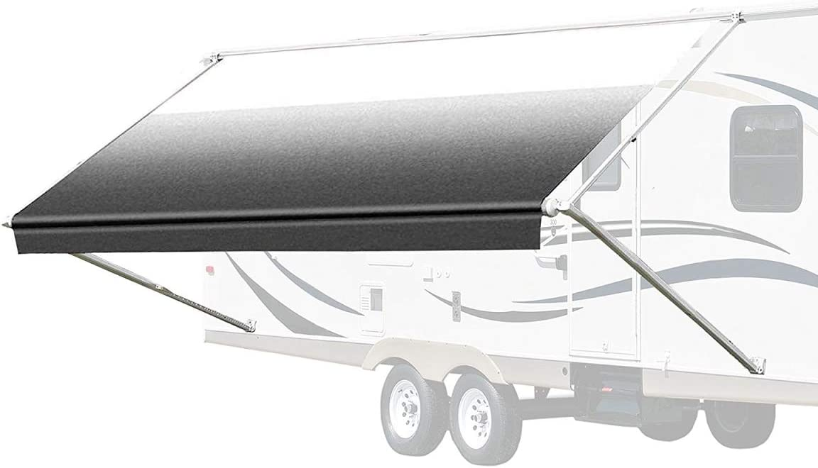 Ranking TOP9 ALEKO Manual Retractable RV Trailer Awning for Home ...