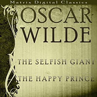 The Selfish Giant and The Happy Prince cover art