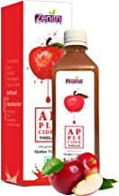 Zenith Nutrition Apple Cider Vinegar ( Raw, Unpasteurized With Lots Of Mother Vinegar) - 500 Ml