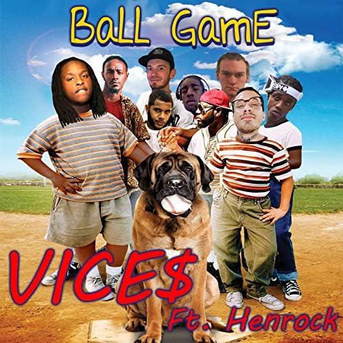 Vice$ feat. Henrock