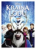 Frozen [DVD] [Region 2] (English audio. English subtitles)