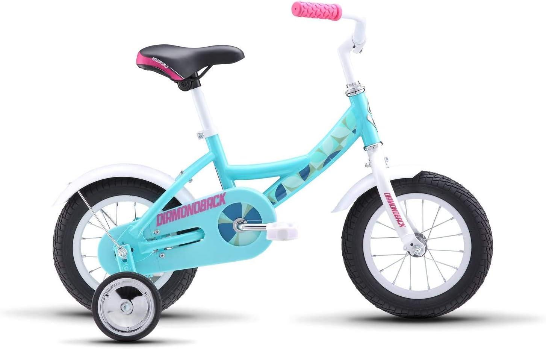 Diamondback Bicycles Max 65% OFF New mail order Impression 12 20 Girls Youth Wheel 24