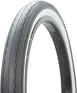 Fenix Slick Tread Bicycle Tire 20 x 2.125, for Fits S-2 Schwinn Bike Rims