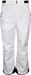 Pulse Women's Plus Size Insulated Snow Pants