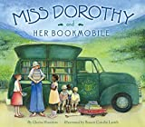 Image of Miss Dorothy and Her Bookmobile