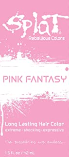 30 Wash Splat Kits (Pink Fantasy 1.5 oz. Foil Pack)