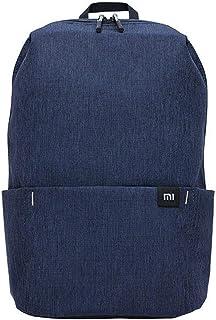 Lookthenbuy Xiaomi Hombres Mujeres 10L Mochila Bolsa