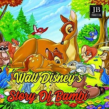 Walt Disney's Story Of Bambi