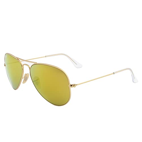 4ac773259ba1f Ray-Ban 3025 Aviator - Gafas de sol (metal