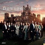 Downton Abbey 2019 Calendar