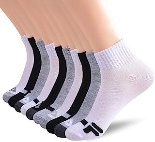 Fila Women's Quarter Ankle Socks