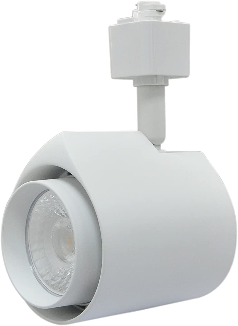 Infinity Green Lighting IG-TR14 Charlotte Mall 15W New item 3-Wire Trac Round LED Type H