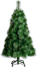 TEKTRUM 4-feet Tall Long-Needle Pine Artificial Christmas Tree for Christmas/Holiday/Party (Model TD-SYCT-1623C)