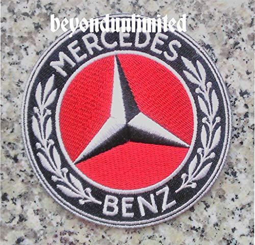 Iron on Patch Racing Car Team Motorsport Logo Cars BRIDGESTONE Applique embroidery /Écusson brod/é. Patches