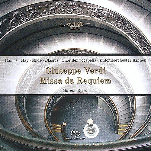 Giuseppe Verdi: Missa Da Requiem