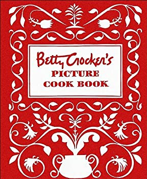 Hardcover Betty Crocker's Picture Cook Book