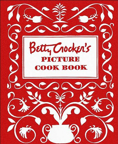 Betty Crocker's Picture Cook Book Idaho