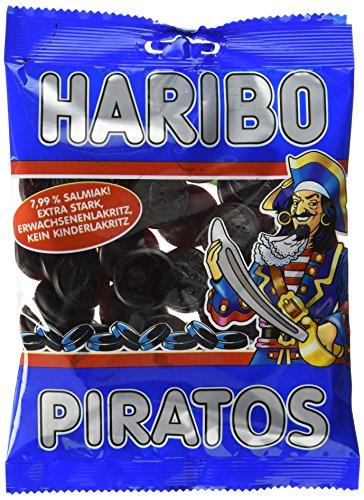 Haribo PIRATOS, 18er Pack (18 x 200 g)