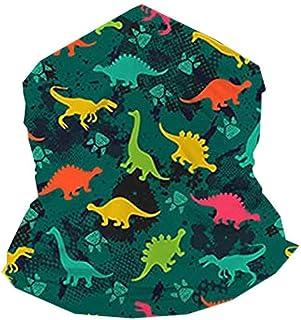 HOOUDO Paisley Pattern Headwear for Men and Women,Multifunctional Breathable Headband Hairband Bandana Neck Snood Tube Scarf