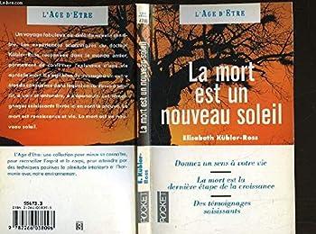 Mass Market Paperback LA MORT EST UN NOUVEAU SOLEIL [French] Book