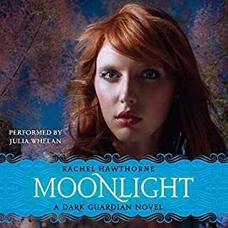 Moonlight audiobook cover art