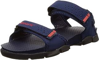 Sparx Boy's Ss0119c Outdoor Sandals