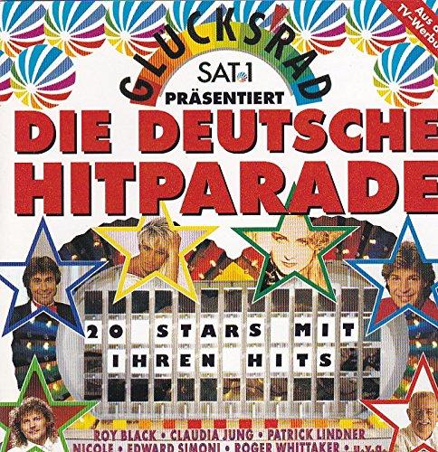 Sat.1 Glücksrad präsentiert: Die Deutsche Hitparade