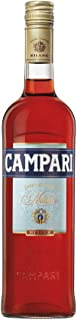 Campari Aperitif Bitter Liqueur, 700 ml