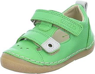 Froddo Sandales pour débutant - Semi-ouvertes - Vert