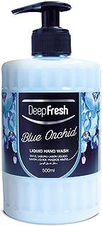 Deep Fresh Romance Sıvı Sabun Mavi Orkide 500 ml