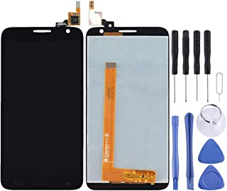 Lingland LCD Screen and Digitizer Full Assembly for Alcatel One Touch Idol 2 S / 6050 / 6050Y / OT-6050 .الهاتف الخليوي ال...