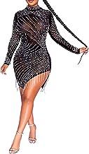 Ranfare Women's Nightclub Dress Party Dresses for Women