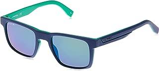 Lacoste Sunglasses For Unisex,Lens Color Green,L865S 424-52 -21-145