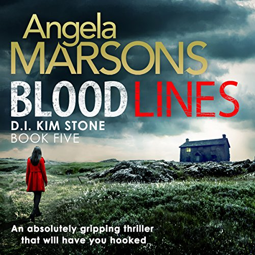 Blood Lines     Detective Kim Stone Crime Thriller Series, Book 5              De :                                                                                                                                 Angela Marsons                               Lu par :                                                                                                                                 Jan Cramer                      Durée : 8 h et 49 min     1 notation     Global 4,0