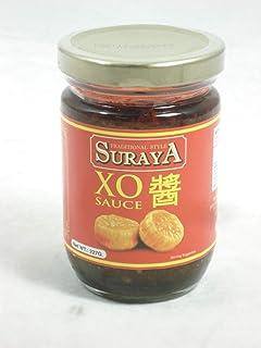 Suraya XO Sauce 227 g, 227 g, Xo