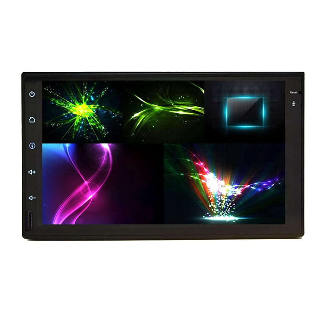 EinCar 7-Inch Android 4.2 Double-2 DIN In Dash Car Audio Player (Black)