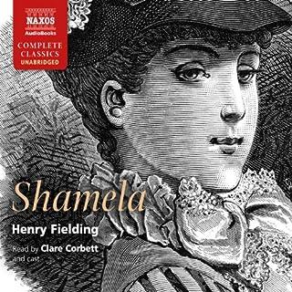 Shamela cover art