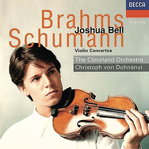 Brahms: Violin Concerto in D, Op.77 - 3. Allegro giocoso, ma non troppo vivace - Poco più presto