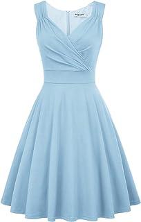 Festlich kleid hellblau Kinder Kleid