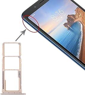 Xiaomi Cases SIM Card Tray + SIM Card Tray + Micro SD Card Tray for Xiaomi Redmi 7A Xiaomi Cases