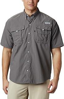 Columbia Camisa de Manga Corta Bahama™ II para Hombre BahamaTM II S/S