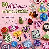 50 Alfileteros De Punto Y Ganchillo (Labores (drac))...