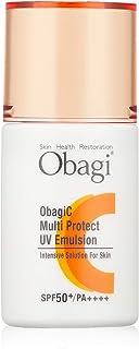 Obagi(オバジ) オバジC マルチプロテクト UV乳液 SPF50+ PA++++ 30ml