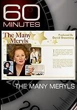 60 Minutes - The Many Meryls