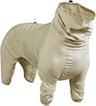 Hurtta Sun & Bug Blocker for Dogs, UPF 40, Sand
