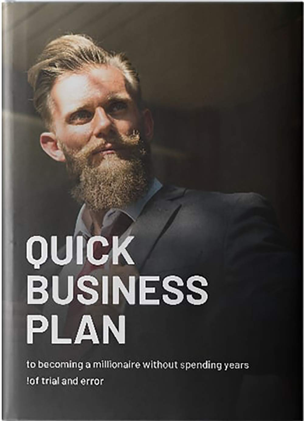 Instant Millionaire Blueprint by Arfeen Khan: Blueprint for starting your online business