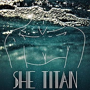 She Titan